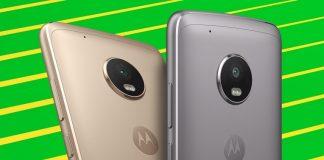 Moto G5 ve G5 Plus Android Oreo