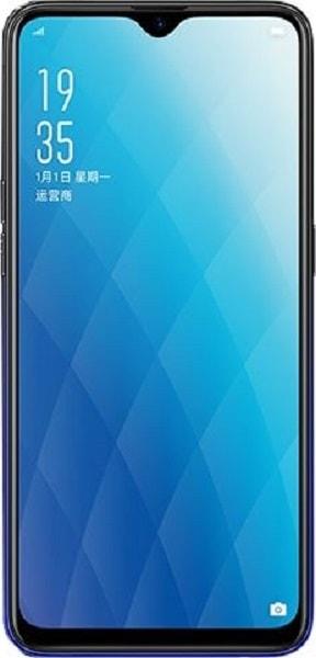 Huawei P Smart (2019) ve Oppo A7x karşılaştırması