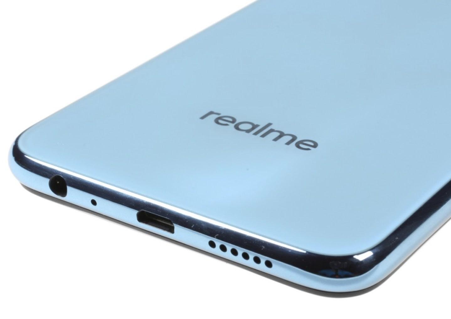 Oppo Realme 2 Pro