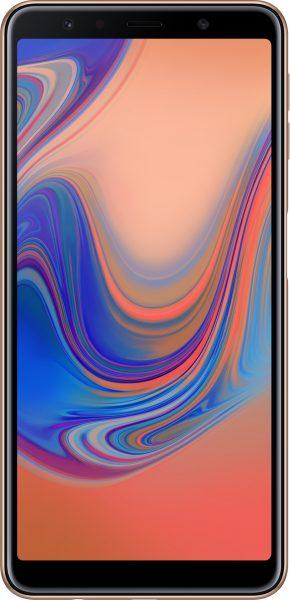 Vestel Venus V3 5040 vs Samsung Galaxy A7 (2018) Karşılaştırması