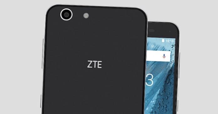 ZTE A506 Bim