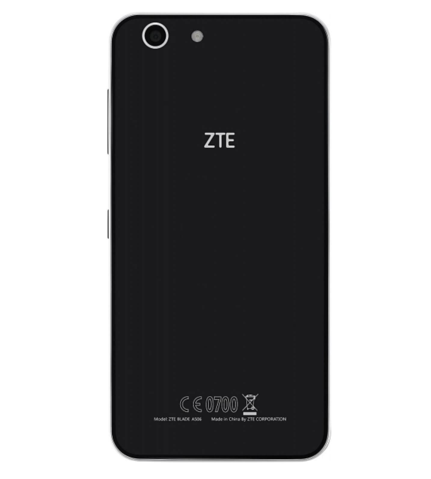 ZTE Blade A506