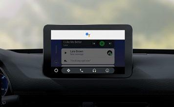 Android Auto ile Google Asistan Artık Birlikte Kullanılabilecek!