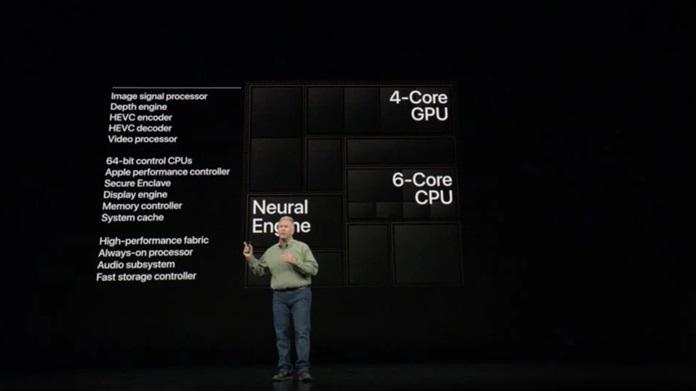 Apple iPhone XS AnTuTu Sonuçları İnanılmaz Derecede Yüksek Çıktı!
