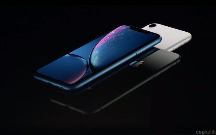 Apple iPhone XR Tanıtıldı - Özellikleri ve Fiyatı
