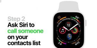 Apple Watch Series 4 Nasıl Kullanılır? Videoları Yayınlandı
