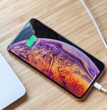 IPhone XS Kırılmayan Ekran için Kriter Belirliyor