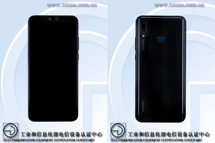 İki Yeni Huawei Telefonu Daha TENAA'da Görüldü