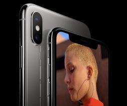 iPhone Xs kameralar