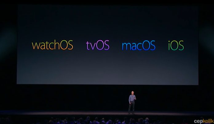Apple iOS 12, macOS Mojave, watchOS 5 ve tvOS 5 Ne Zaman Çıkacak?