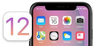 Apple iOS 12 Yayınlandı! Özellikleri ve Destekleyen Modeller