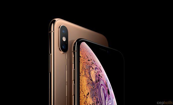 Apple iPhone XS ve iPhone XS Max Tanıtıldı - Özellikleri ve Fiyatı