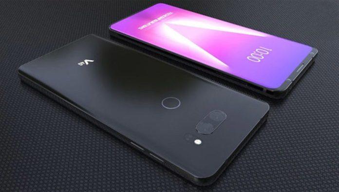 LG V40 ThinQ Resmi Çıkış Tarihi Açıklandı