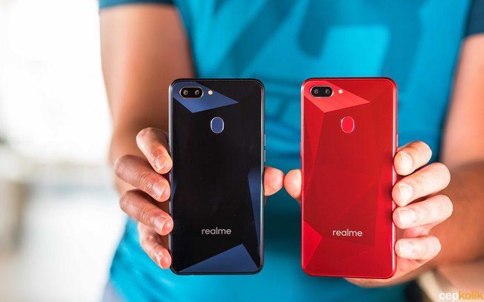 Oppo Realme 2 Satışa Çıkıyor! İşte Fiyatı...