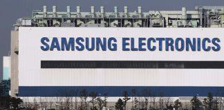 Samsung Çip Üretim Fabrikasında Karbondioksit Sızıntısı Can Aldı