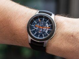 Samsung Galaxy Watch İncelemesi