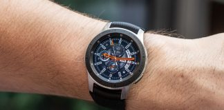 Samsung Galaxy Watch İncelemesi