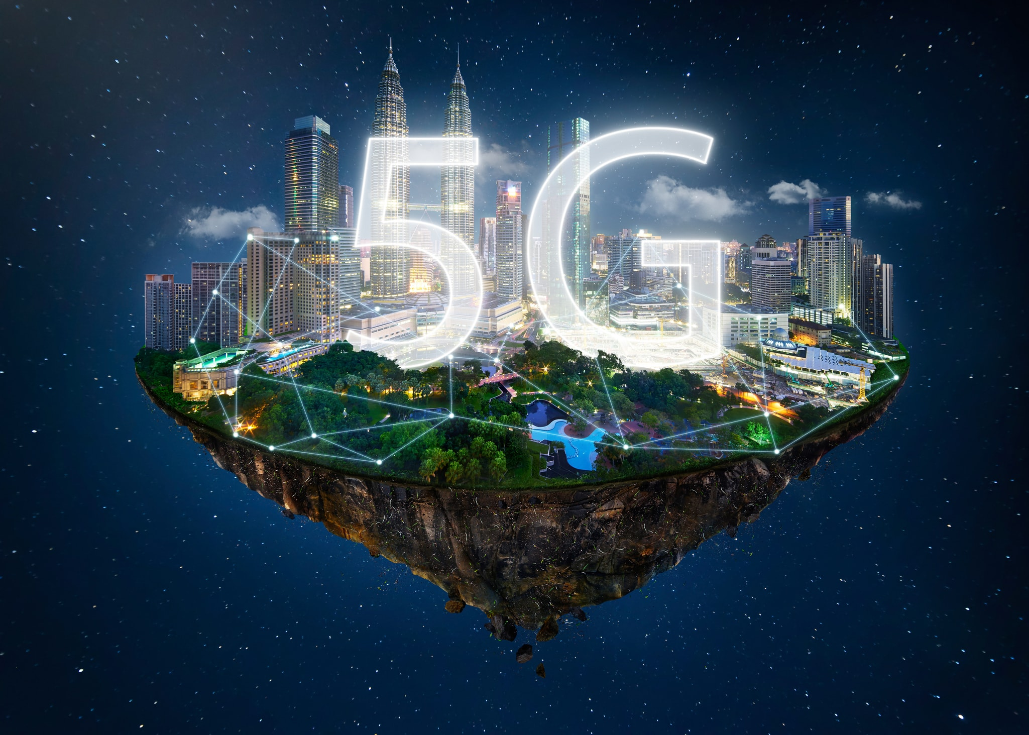 5G Destekli Telefonun İlk Üreticisi Belli Oldu!