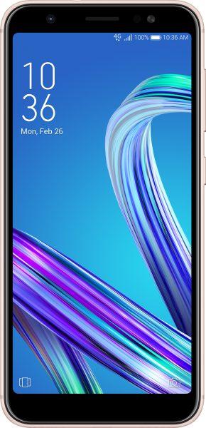Asus Zenfone Max (M1) ve Huawei Mate 20 Lite karşılaştırması