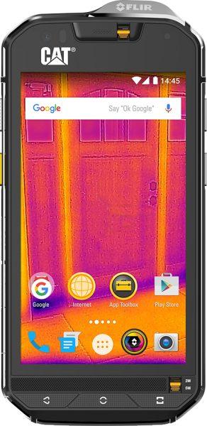 Samsung Galaxy J7 Pro ve Cat S60 karşılaştırması