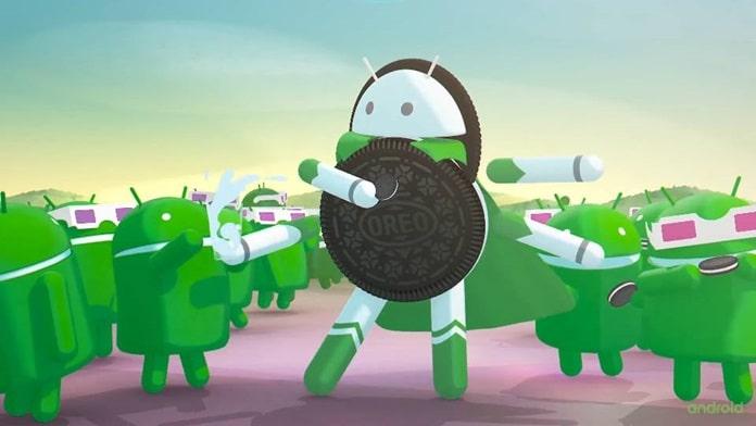 Asus Zenfone 4 Max Android 8.1 Oreo Güncellemesi Aldı