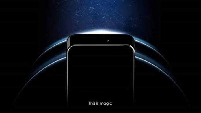 Honor Magic 2 Reklam Videosu Yayınlandı