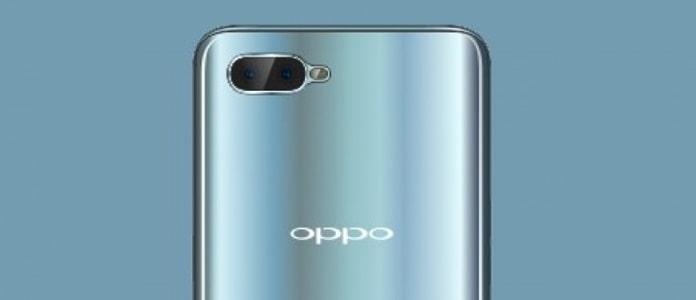 OPPO R15x Özellikleri İlk Kez Görüntülendi