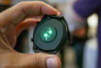 Tanıtım Etkinliğinde Huawei Watch GT Saati Duyuruldu