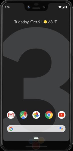 OnePlus 6 ve Google Pixel 3 XL karşılaştırması