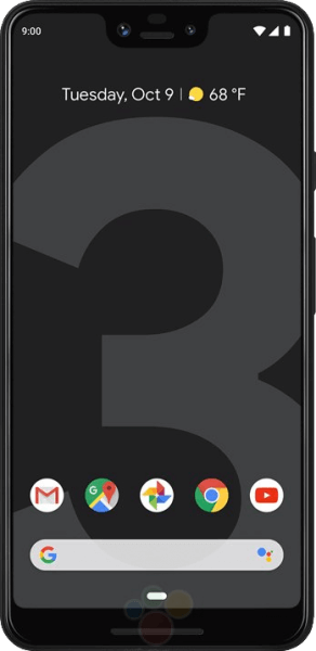 Google Pixel 3 XL vs Samsung Galaxy A30 Karşılaştırması