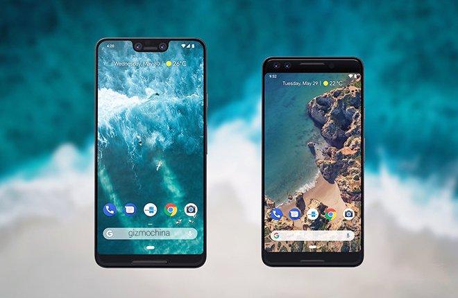 Google Pixel 3 XL Tanıtıldı - İşte Özellikleri ve Fiyatı