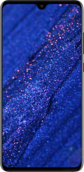 Huawei Mate 20 ve Samsung Galaxy Note 3 karşılaştırması