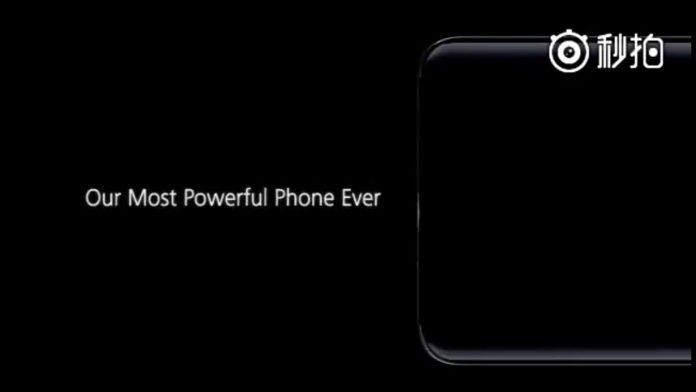 Huawei Mate 20X Canlı Canlı Görüntülendi