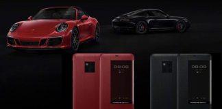 Huawei Porsche Design Mate 20 RS Tüm Detaylar