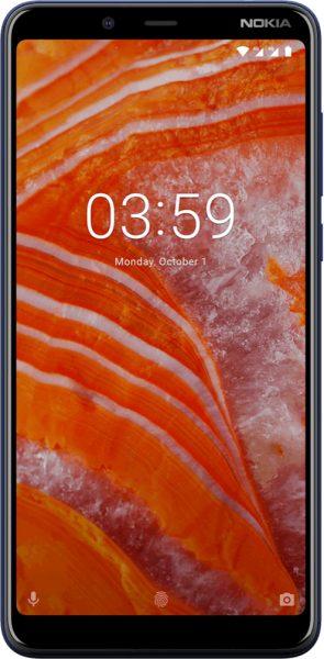 LG Q60 vs Nokia 3.1 Plus Karşılaştırması
