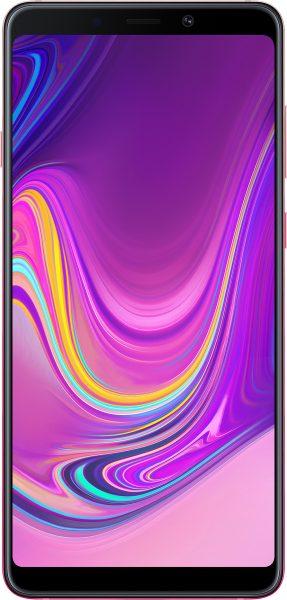 Huawei P9 Plus vs Samsung Galaxy A9 (2018) Karşılaştırması