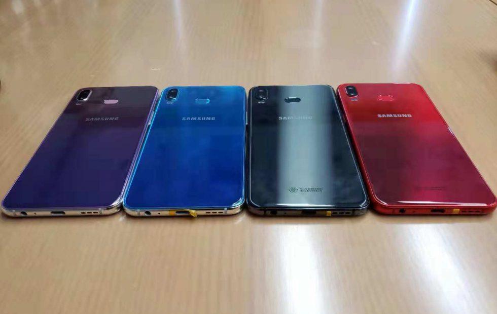 Samsung Galaxy Phoenix