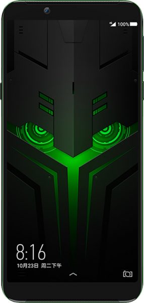 Xiaomi Black Shark Helo vs Xiaomi Black Shark 2 Karşılaştırması