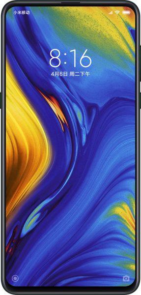 Vestel Venus GO ve Xiaomi Mi Mix 3 karşılaştırması