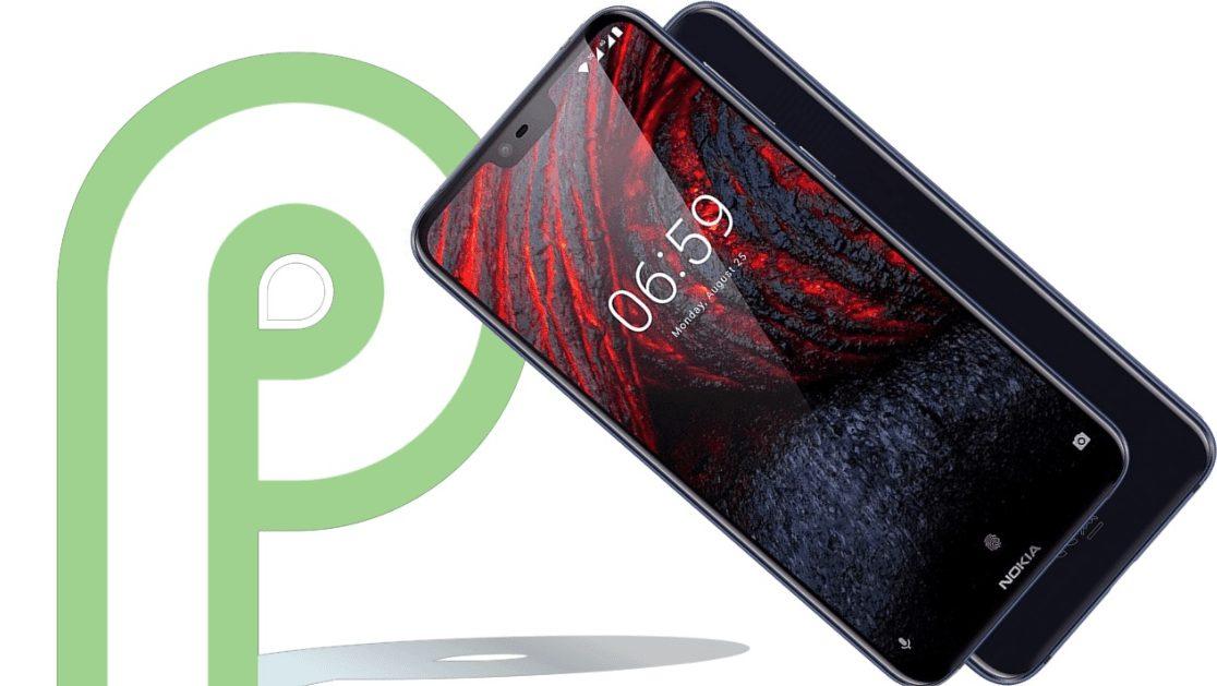 Nokia 6.1 Android 9 Pie Güncellemesini Aldı!