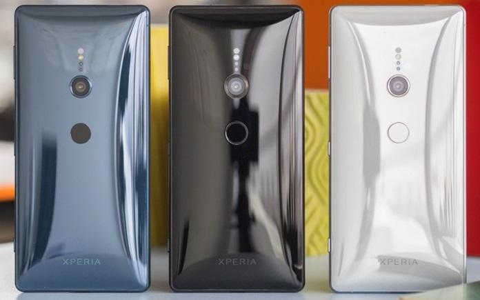 Sony Xperia XZ2 İncelemesi