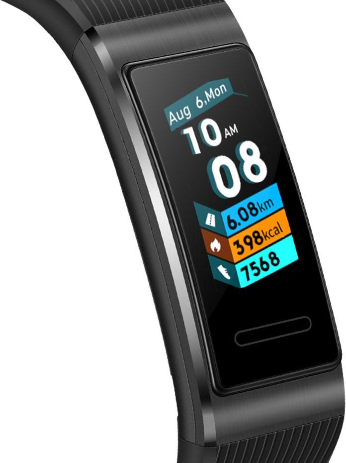 Huawei Band 3 Pro Özellikleri