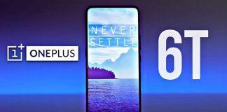 OnePlus 6T Görüntüleri Tasarım Hakkında Her Şeyi Ortaya Çıkardı