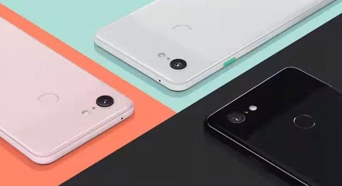 Google Pixel 3 XL Dayanıklılık Testi