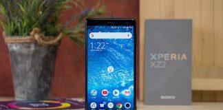 Sony Xperia XZ2 Artık Android 9.0 Pie Güncellemesini Destekler Niteliktedir