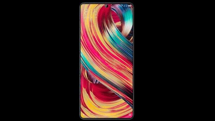Xiaomi Mi Mix 3 10GB RAM ve 5G Özelliğine Sahip Olacak