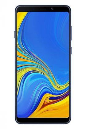 Galaxy A9 (2018) İnceleme
