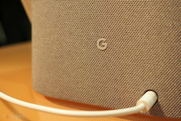 Google Home Hub Ön İnceleme