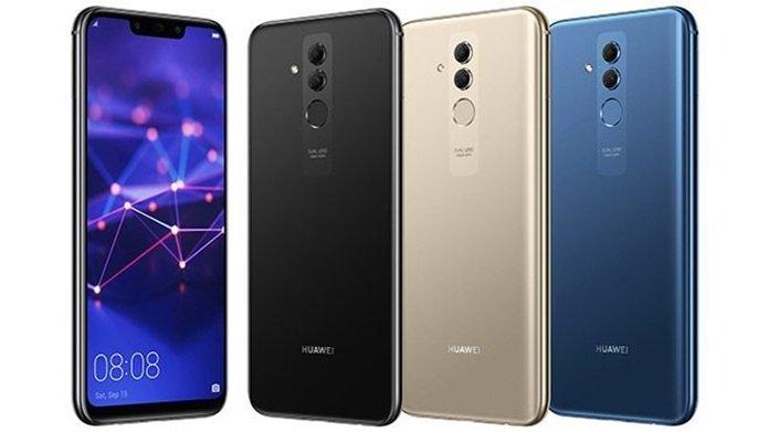 Huawei Mate 20 RAM ve Depolama Özellikleri Ortaya Çıktı