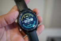 """Huawei Watch GT goes official with 1.39"""" OLED screen, LightOS"""